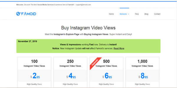 Bloggers: How To Seriously Promote Your Blog On Instagram (Video)