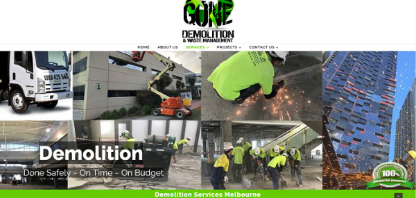 The Importance of Following Safety Precautions in Demolition of Fire Damaged Structures