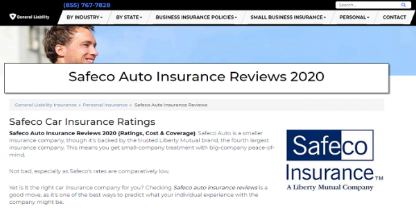 Claiming Car Insurance