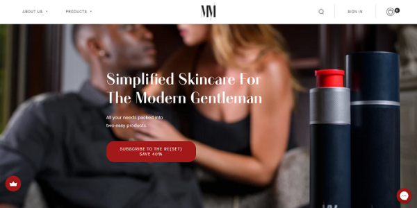 Comprehensive Information To Men's Skincare Every Man Wants